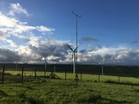Wind Turbine noise monitoring